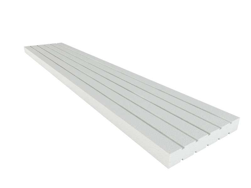 Pannello Solare Termico Voce Capitolato : Pannello per ponti termici travi e pilastri in cemento