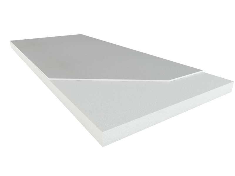 Pannelli in polistirolo per cappotto termico interno for Pannelli isolanti termici per interni