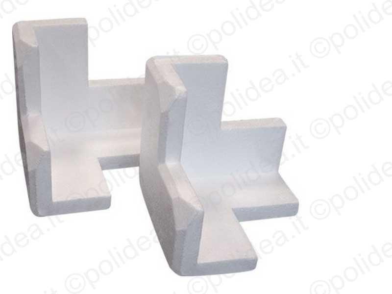 Imballi in polistiolo scatole su misura cantinette - Mobili in polistirolo ...