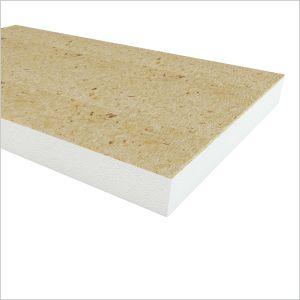 Pannello per Solaio Legno - Cemento