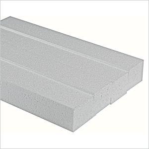 Pannello EPS Bianco