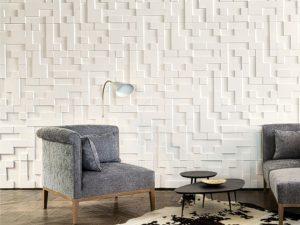 Pannelli in poliuretano per pareti